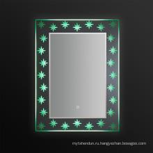 Зеркало ванной комнаты Jnh278 с подсветкой с сенсорным экраном