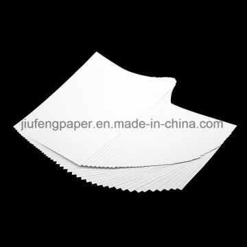Best Quality Smooth 80g A4 Copy Paper
