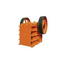 Jaw Crusher For Road Construction Machinery