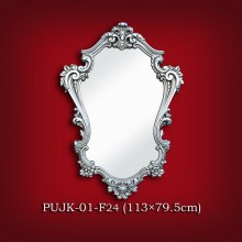 European Decorative PU Mirror Frame for Home