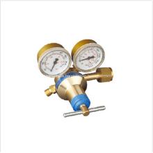 Nuevo tipo de regulador de gas