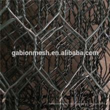 Alta qualidade gabion malha de arame alibaba china
