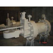 Hydraulic Transmission Hydraulic Servo Motor For Water Whee