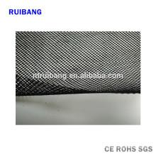 Matériel de filtre à air de climatisation de maille de carbone activée par filtre à air