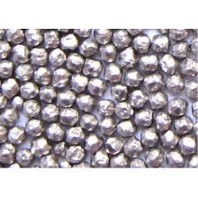 Newly excellent quality zinc pellet shot 1.0mm