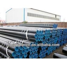 seamless steel pipe & astm a179-C steel pipe