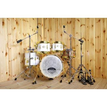 5 Pieces PVC Drum Kit