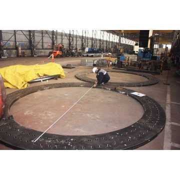 4.0MW Wind Power Anchor Flanges