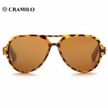 Оптовая ручной деревянные бамбуковые очки