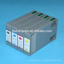 Пустой патрон чернил принтера, совместимые с чипом для Epson ic92 РХ-M840 M840 РХ-S840 S840 840 принтер