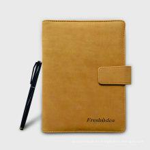 Cuadernos promocionales competitivos de alta calidad