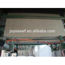 1180x2090x33mm hohle Kern Spanplatte / Schlauch Spanplatte