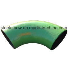 ASTM A234 Wpb Seamless Pipe Fittings Elbows