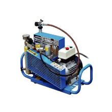 Compresseur d'air portatif à haute pression de samll à vendre