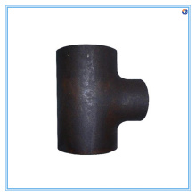 OEM-Ellenbogen-T-Stück aus Kohlenstoffstahl Materialien