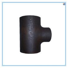 T de cotovelo OEM feito de materiais de aço carbono