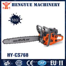 Scie à chaîne facile à utiliser de haute qualité du fabricant de la Chine