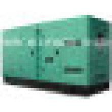 Générateur de moteur diesel insonorisé de 250kVA 400V CUMMINS 6LTAA8.9-G2