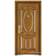 Steel Wooden Door (FXGM-C320)