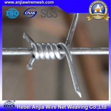 Electro Galvanized Iron Wire Barbed Razor Wire