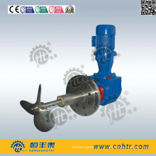Fl Series Side Entr Agitator Mixer Reducer pour la boue agitant