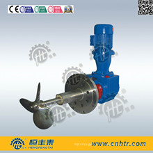 Fl Series Side Enter Agitator Mixer Reducer for Mud Stirring