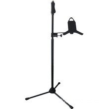 Adjustable Music Stand with Holder for iPad2 (PAD-S1-B)