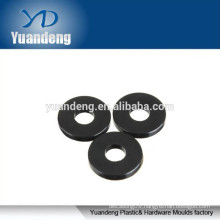 Black Nylon Plated M3 Flat Spacer Washer