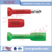 Hot Selling Plastic 2015 GC-B008 Bolt Seals Container Seal