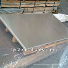 1070A Alloy Aluminum Plate/Sheet