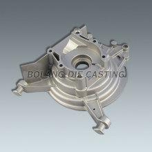 Aluminum Motor Housing/Shell