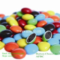 wholesale sunflower seeds inside colorful chocolate beans