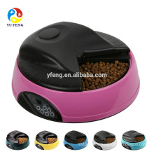 Pet Dog Cat Automatic Feeder Water Container Timer Food Dispenser Programmed New Love your dog,Love their diet! Feed me,please!