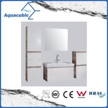 One Drawer Wall-Mount Vanity Combo in White (ACF8914)