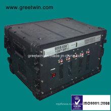 600W РФ Jammer / Мобильный телефон Jammer / GSM Jammer (GW-J240J)