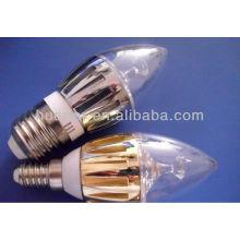 220V дневной свет привело канделябры свет e26 для свечей канделябра ужин огни канделябр