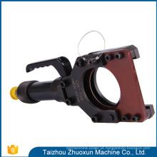 Ferramentas de fábrica de cortador de cabo hidráulico split-unidade CPC-75H
