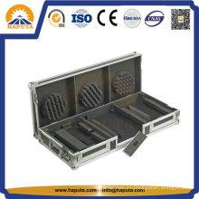 Vuelo de estuche de aluminio impermeable personalizado (HF-5109)