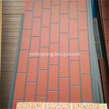 Fireproof EPS foam wall insulation panel