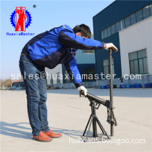 QTZ-1 soil sampling drilling rig