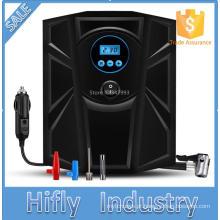 Pneu Inflator 150 PSI 12 V DC Portátil Auto Elétrica Digital Compressor de Ar Da Bomba para o Carro, caminhão, bicicleta, RV e Outros Veículos em