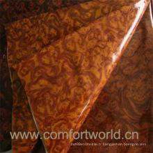 Cuir en PVC (SAPV01075)