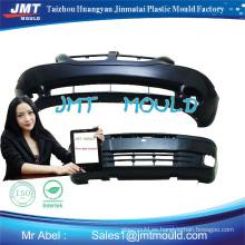 molde de parachoques de inyección de plástico