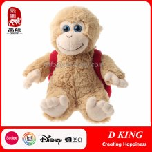 Stuffed Monkey Toy Stuffed Animals Plush Toys