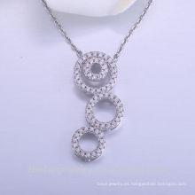 fabricante de proveedores OEM dubai gold jewelry pendiente