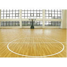 Estilo diverso Cheap Sports Wooden Floor