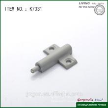 Великолепный пластиковый буфер / мягкий закрывающий клапан для кухонного шкафа
