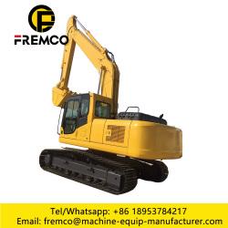 FE360.8 36t Big Digger 1.6m3 Bucket Capacity