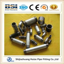 GALV SCH40 PIPE PIPE THREADED