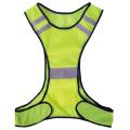 Hi-vis Safety vest for runners
